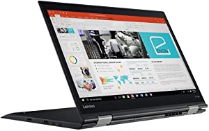 "Lenovo Thinkpad X1 Yoga 3rd Generation- 14.0"" inch - I5-8250U - 8 GB RAM - 512GB SSD - Win 10 PRO 64."