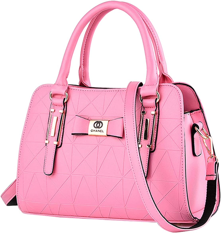 TANKANG Womens Bag Fashion Messenger Bag Casual Shoulder Bag Ladies Handbag