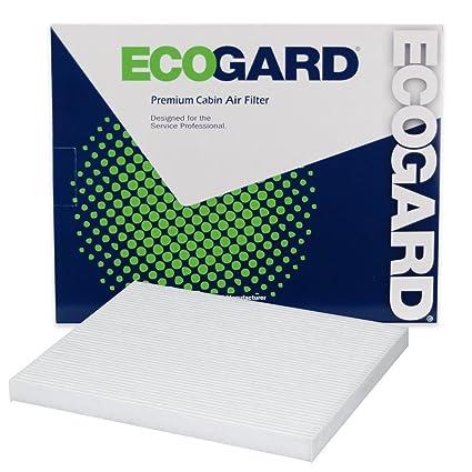 Amazon Ecogard Xc25836 Premium Cabin Air Filter Fits Chevrolet