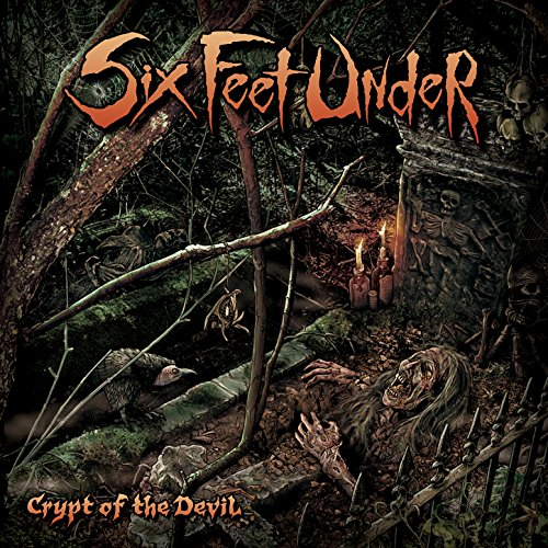 Six Feet Under Stream Or Buy For 0 99  C2 B7 Gruesome