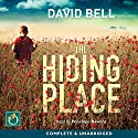 The Hiding Place Audiobook by David Bell Narrated by Penelope Rawlins