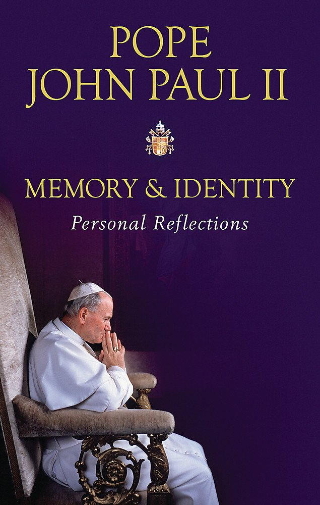 Download Memory and Identity pdf epub
