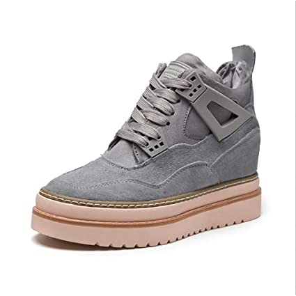 7d4320c057434 Amazon.com: Women's Casual Shoes 2018 New Spring/Fall /Winter ...