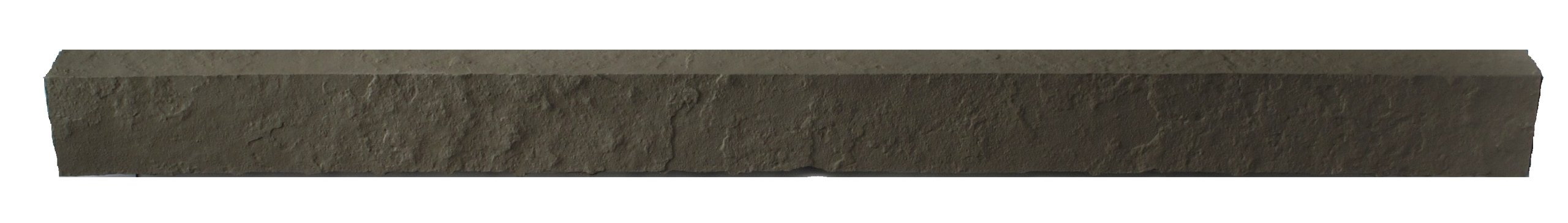 NextStone 6NWTG1 Window/Door Trim 4-Pack, Gray
