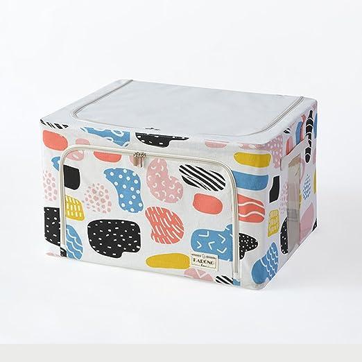 Brilliant firm Caja de Almacenamiento de algodón Caja de ...