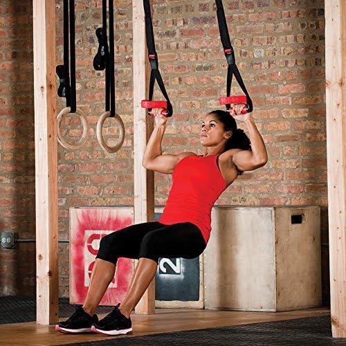 Lifeline Jungle Gym XT – sistema de entrenamiento en ...