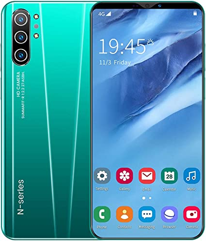 L&F Smartphone, Moviles Libres Pantalla 5.8 Pulgadas, Batería de 4000mAh, Cámara de 8MP + 16MP, Nano-SIM Dual, Capacidad 4GB + 32GB Android 9.1,A: Amazon.es: Electrónica