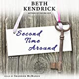 Bargain Audio Book - Second Time Around  A Novel