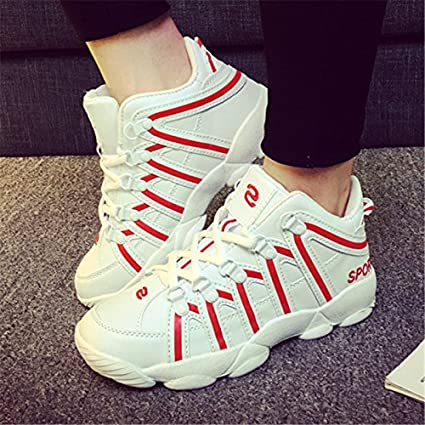 Lovers Women Sneakers Women Running shoes Sports Walking Shoes Brand wedge Outdoor Trainers Comfortable Zapatillas Mujer