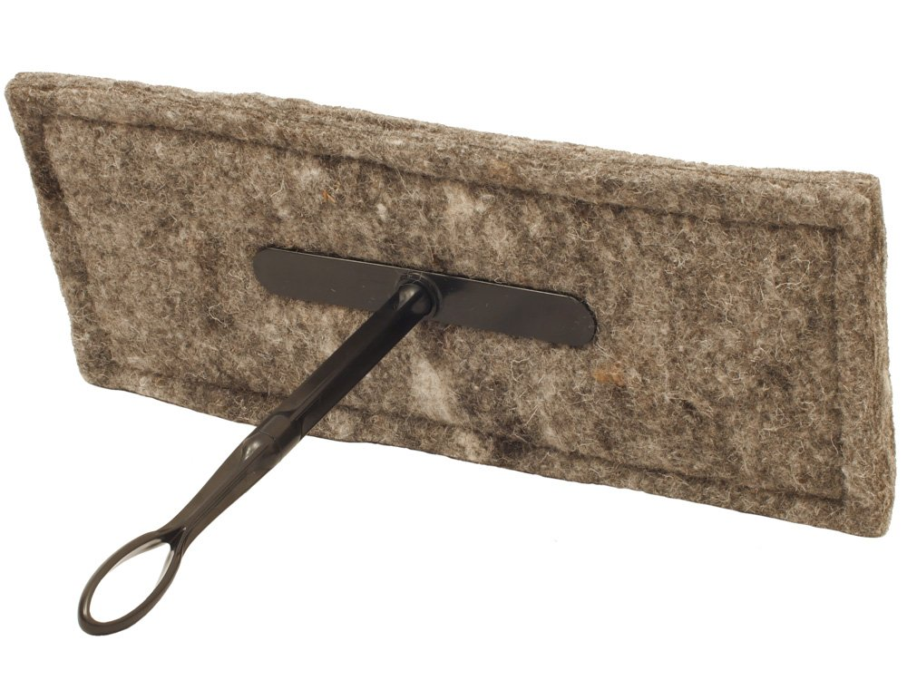 Fireplace Design fireplace draft stopper : 8 x 20 inch Chimney Sheep chimney draught excluder: Amazon.co.uk ...