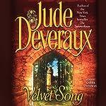 Velvet Song | Jude Deveraux