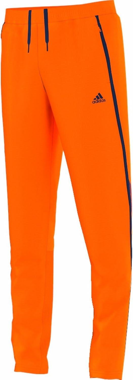 adidas Pantalones de chándal Climalite Samba Pantalones niños ...