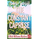 The Constant Caprese (A Nick Williams Mystery Book 20)
