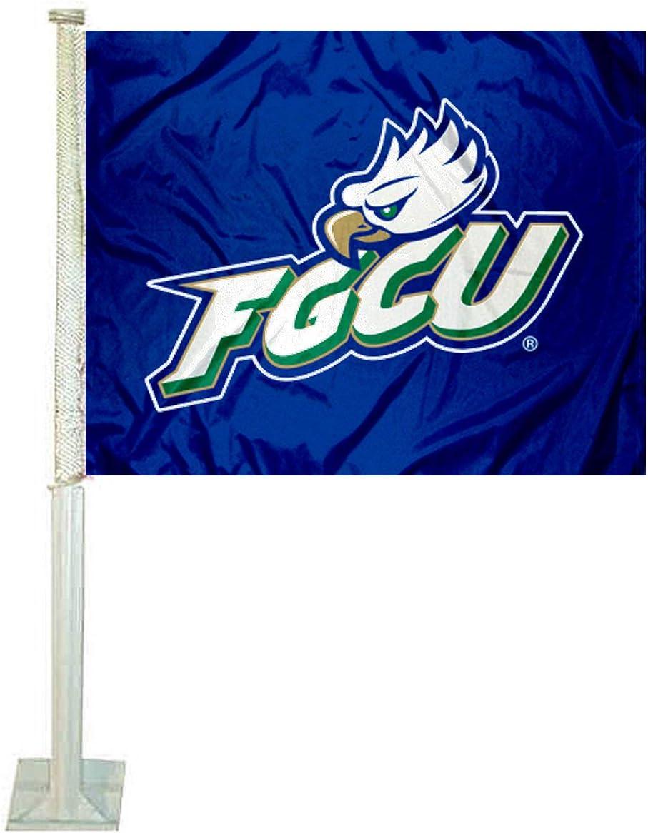 Rico Industries Florida Gulf Coast University Car Flag
