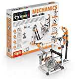 Toys : Engino Discovering STEM Mechanics Cams & Cranks Construction Kit