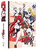 High School DxD new [Blu-ray]