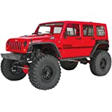 Axial 1/10 SCX10 II '17 Jeep Wrangler Unlimited CRC RTR - 90060