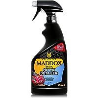 Maddox Detail - Quick Detailer - Cera Rápida