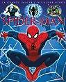 Spider-Man par Boccador