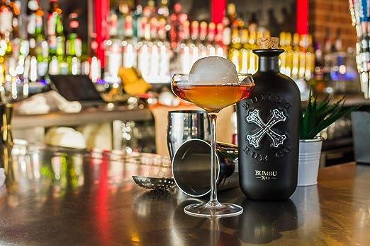 Bumbu Bumbu XO Handcrafted Rum 40% Vol. 0,7l - 700 ml