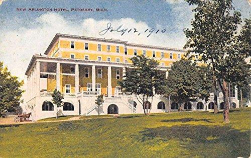 New Arlington Hotel - 2