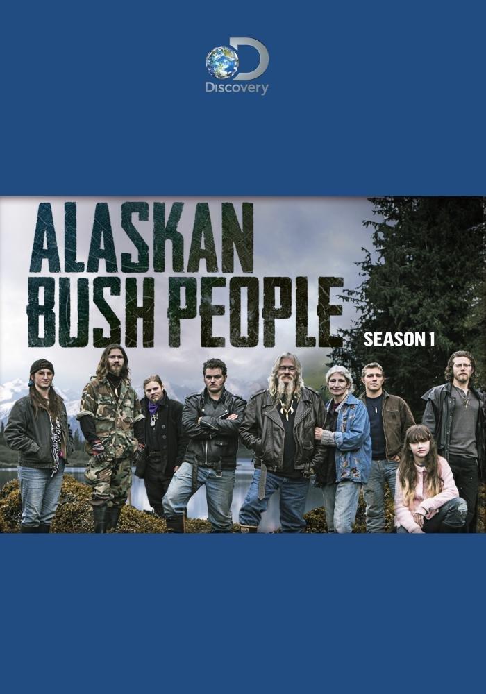 alaskan bush people amazon prime kostenlos