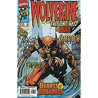Wolverine #128 VF/NM ; Marvel comic book