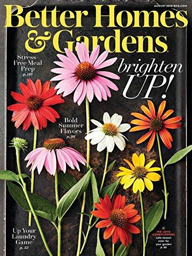 Better Homes & Gardens ()