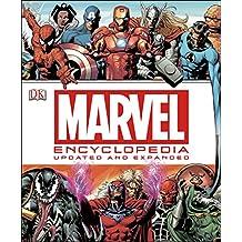 Marvel Encyclopedia