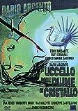 L' Uccello Dalle Piume Di Cristallo [Italia] [DVD]