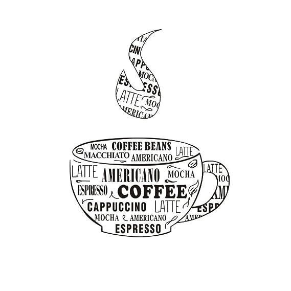 Cafe Shop Layout