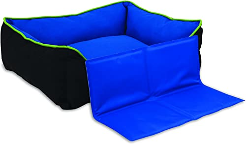 Aspen Pet 30 X 24 Sporty Lounger Pet Bed
