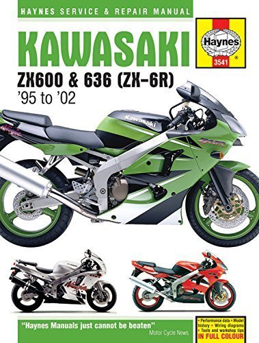Kawasaki 636 For Sale - 3