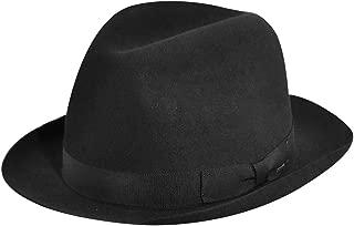 product image for Bailey of Hollywood Edsel Wool Felt Fedora Hat