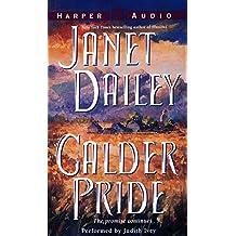 Calder Pride A new Calder novel