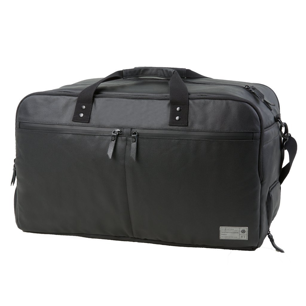 Olive Coated - HX2334-OLCO HEX Gym Duffel Bag