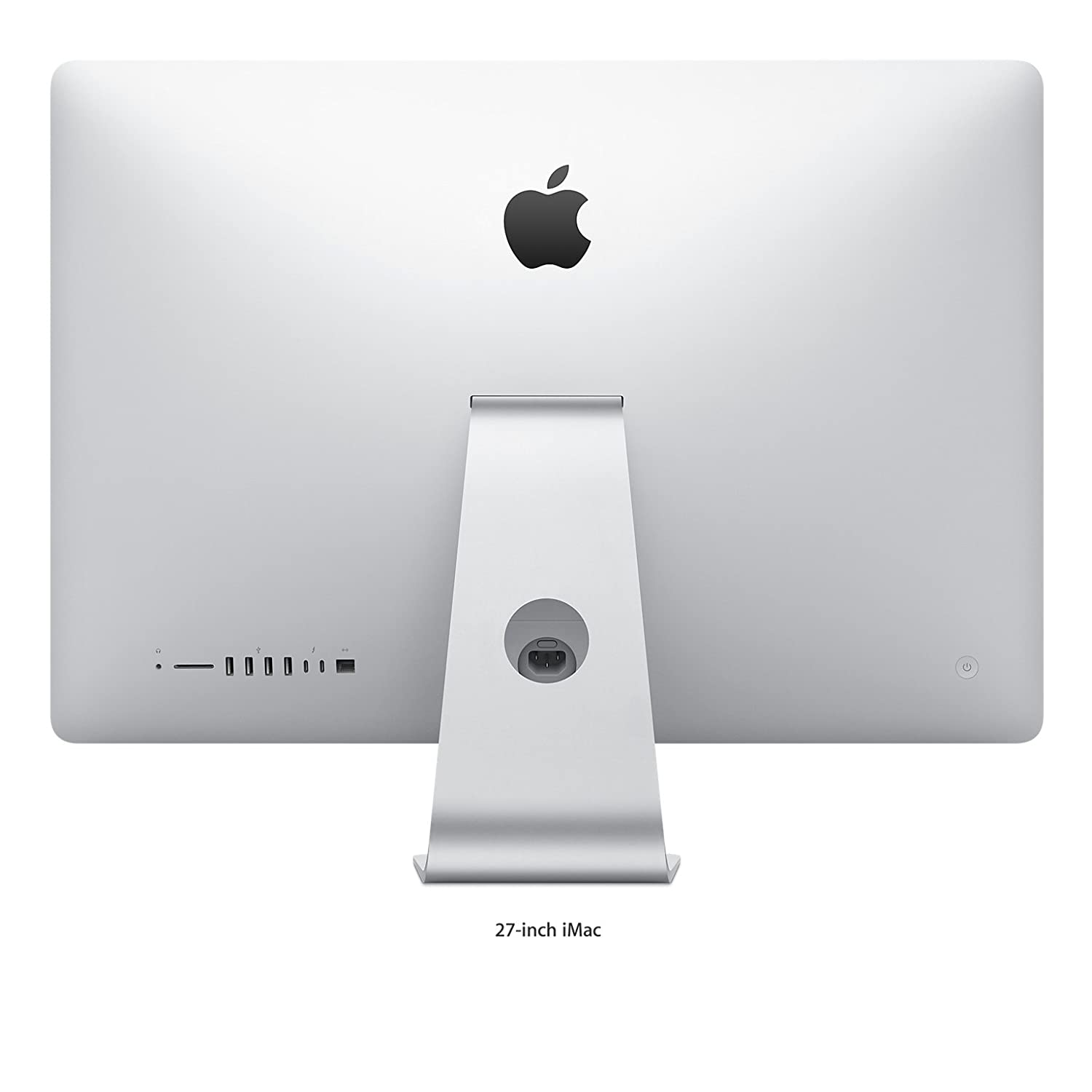 Apple 27 Inch Imac With Retina 5k Display 35ghz Quad Core Intel Copper Wiring I5 Mnea2hn A Computers Accessories