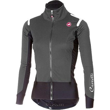 Amazon.com   Castelli 2017 Women s Alpha Ros Long Sleeve Cycling ... d74ca6718