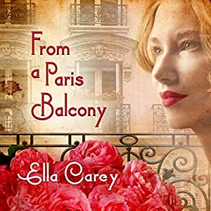 From a Paris Balcony Audiobook