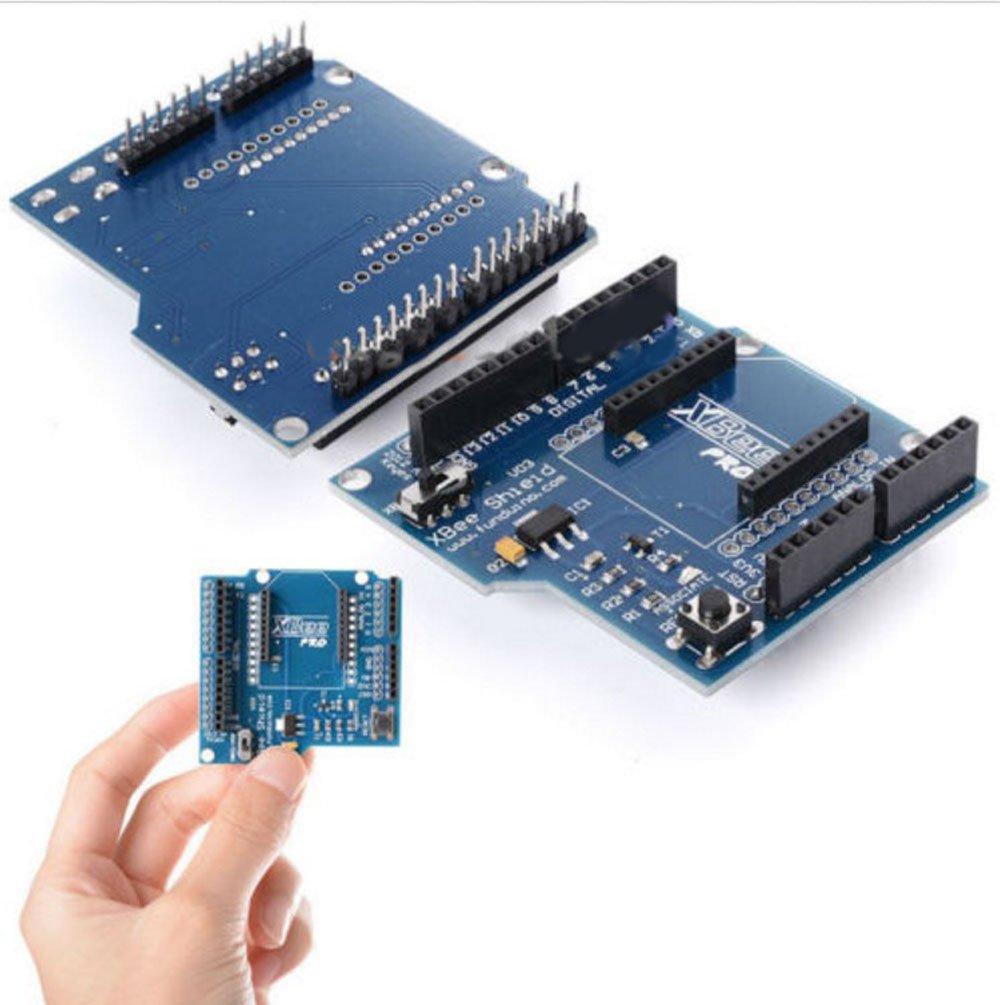 Bluetooth XBee Shield V03 Module Wireless Control For XBee