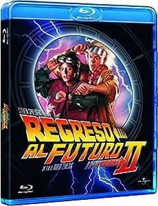 Regreso Al Futuro - Parte 2 [Blu-ray]