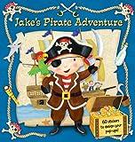 Jake's Pirate Adventure, Kristine Lombardi, 0794423183
