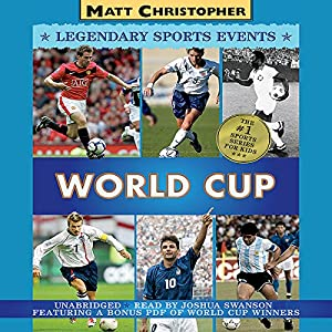 World Cup Audiobook