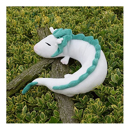 Haku Plush - River Spirit Dragon | Spirited Away Plushie 1