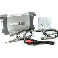 Osciloscopio USB Hantek 6022BE (Versión con software español
