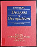 img - for Hunter's Diseases of Occupations book / textbook / text book