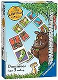 Gruffalo Dominoes Kids Game