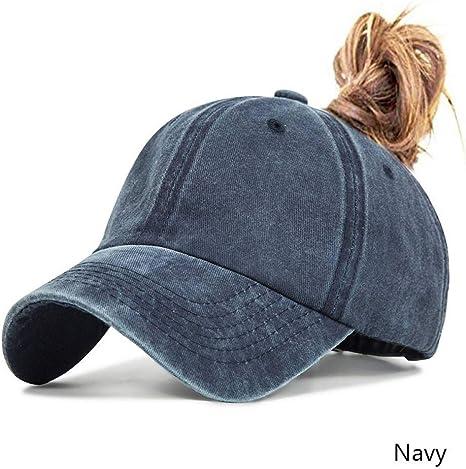 HUOLIMAO Gorra De Béisbol Moda Snapback Caps Sport Glof Hat Gorras ...