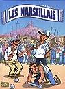 Les Marseillais par Domon
