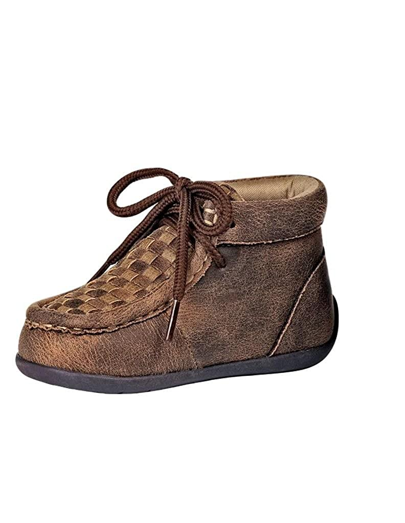 M/&F Western Mens Carson Toddler